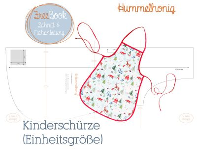 Freebook Kinderschuerze