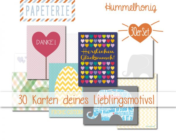 30er_Set_Postkarten