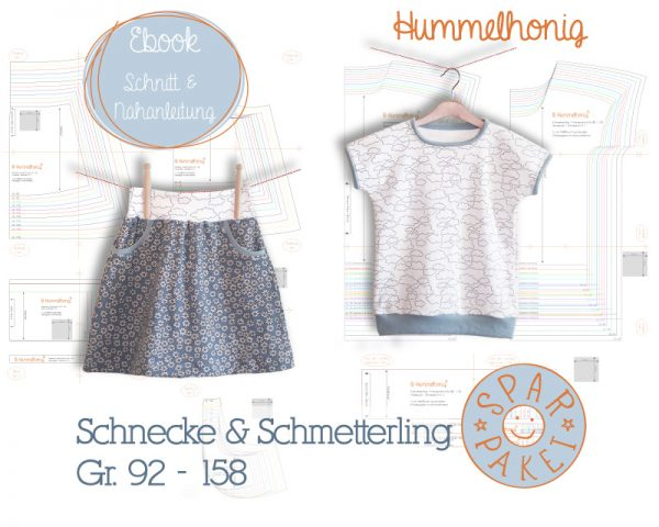 Ebook Schnecke und Schmetterling