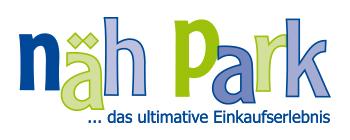 Logo NähPark