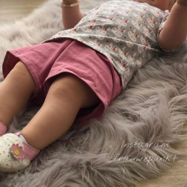 Babyshorts Kaulquappe