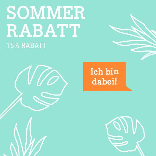 DaWanda Sommer-Rabatt