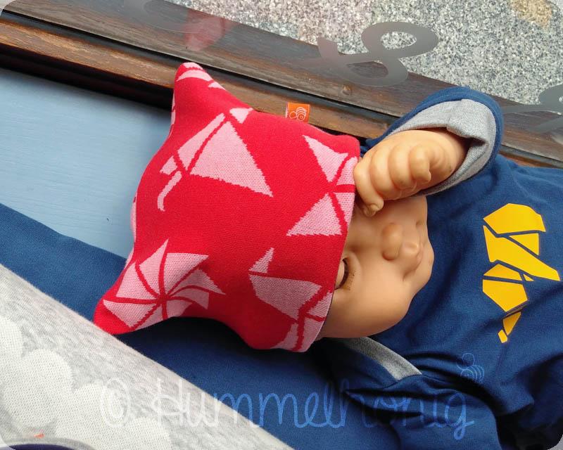 Tutorial: superschnelle Babymütze