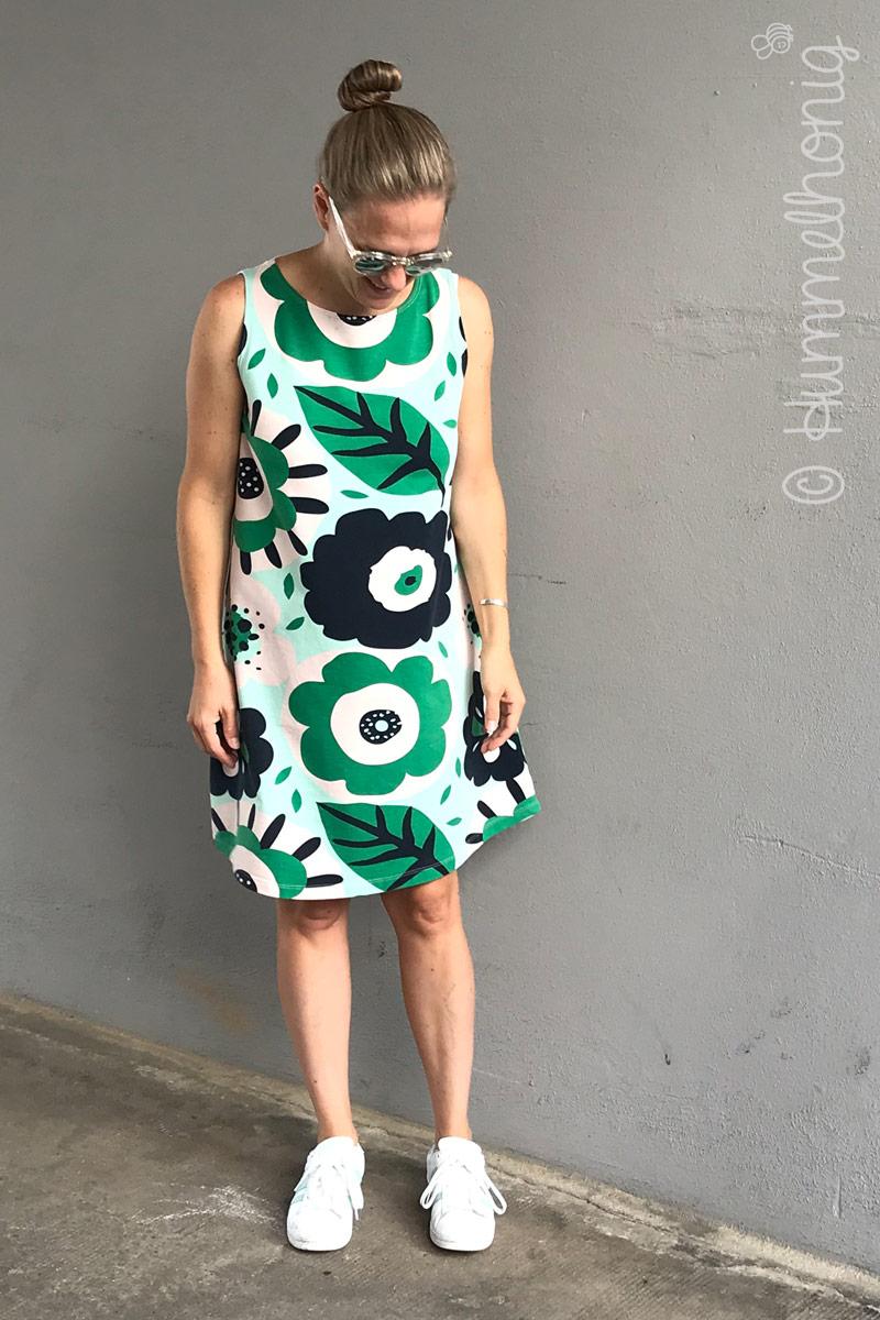 Damen Kleid Casablanca