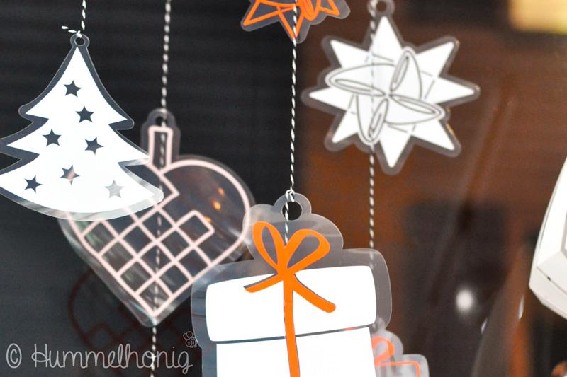 Plotterdatei Weihnachten