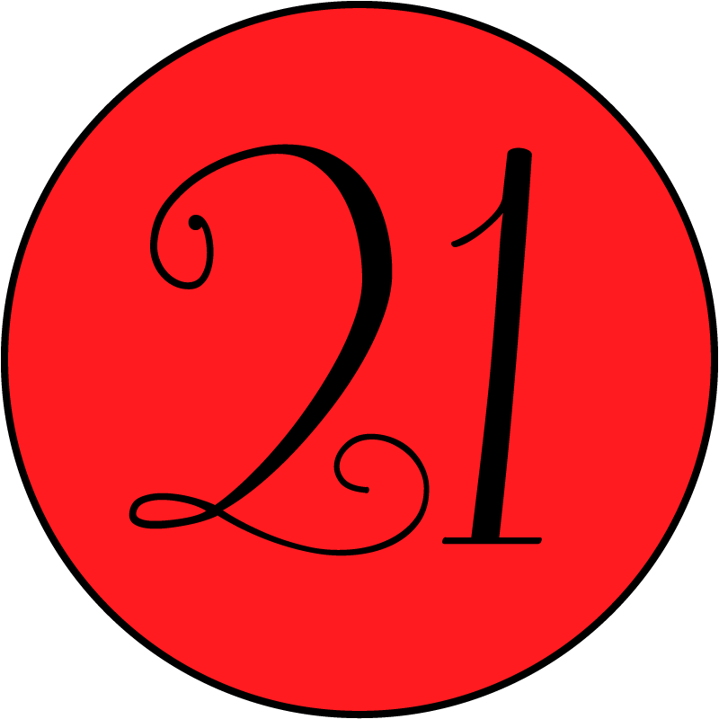 21 – Verlosung nähPark Gutscheine