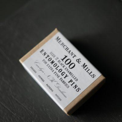 Merchant & Mills Entomoloy Pins