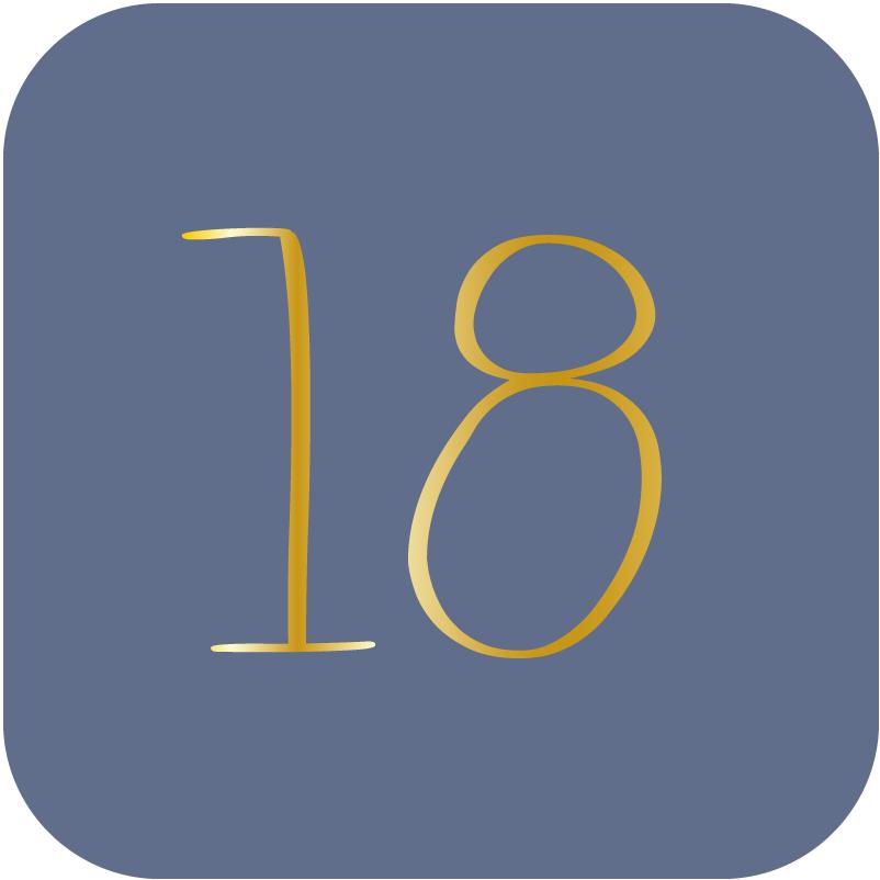 18 – Mobiler Schreibtischorganizer