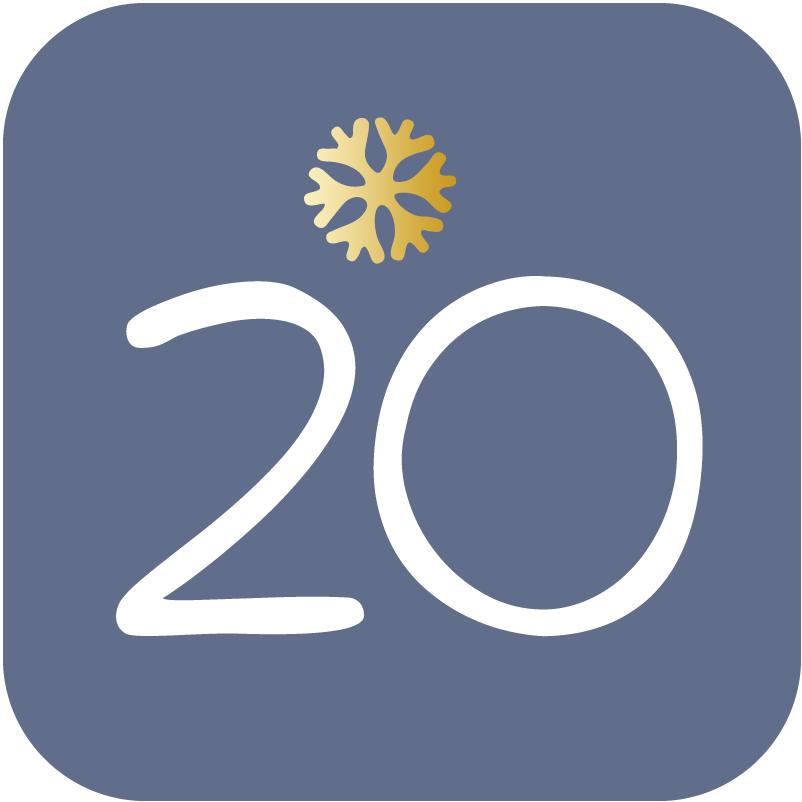 20 – Überraschung!