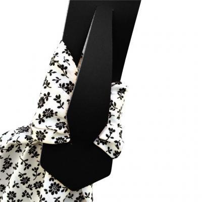 Taschengriff Miyako schwarz