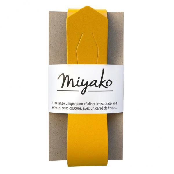 Taschengriff Miyako curry