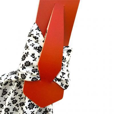 Taschengriff Miyako rot