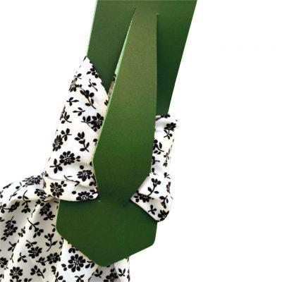 Taschengriff Miyako grün