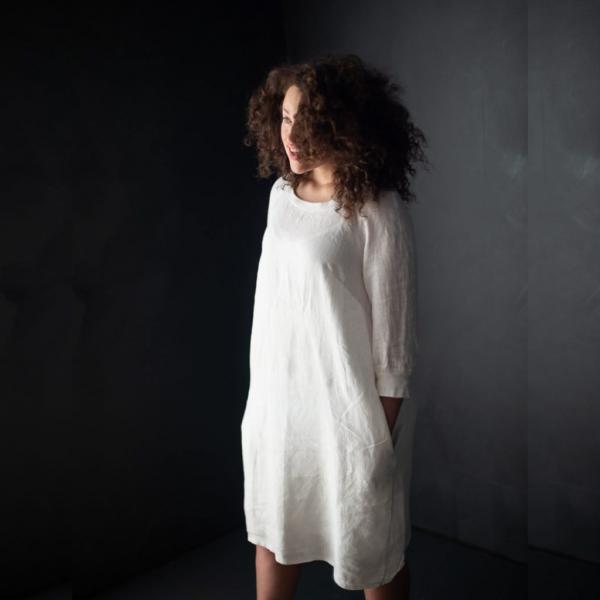 Fielder Schnittmuster Kleid