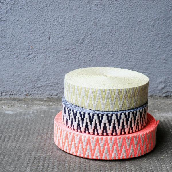 Gurtband Aztec