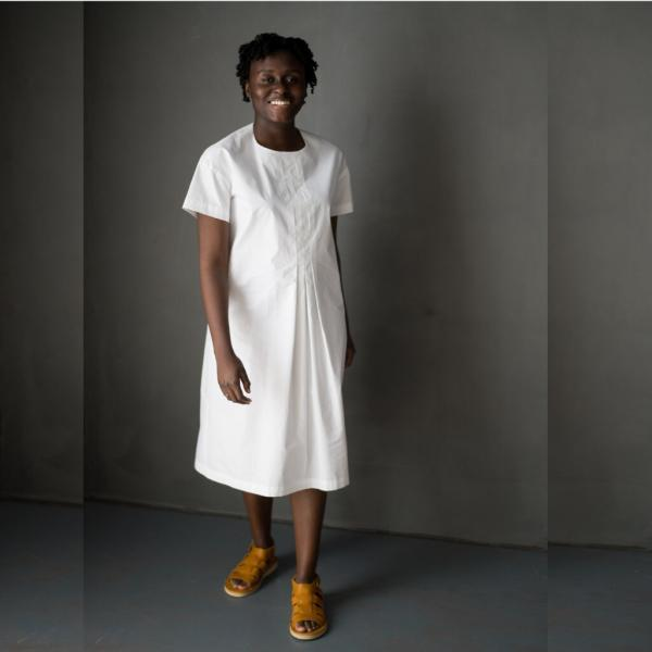 Box Box Schnittmuster Kleid