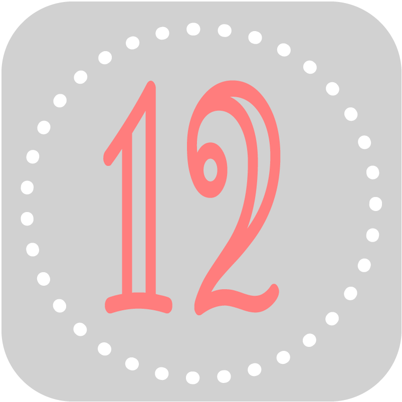 12 – Nähanleitung Strickzeugbeutel