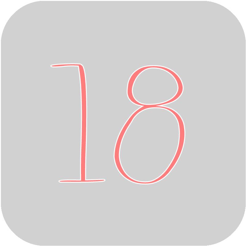18 – ein neuer Cardigan zieht ein
