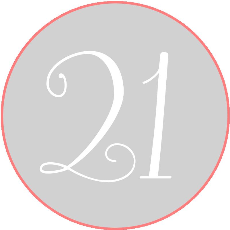 21 – Freebie Schnittmuster Ablage