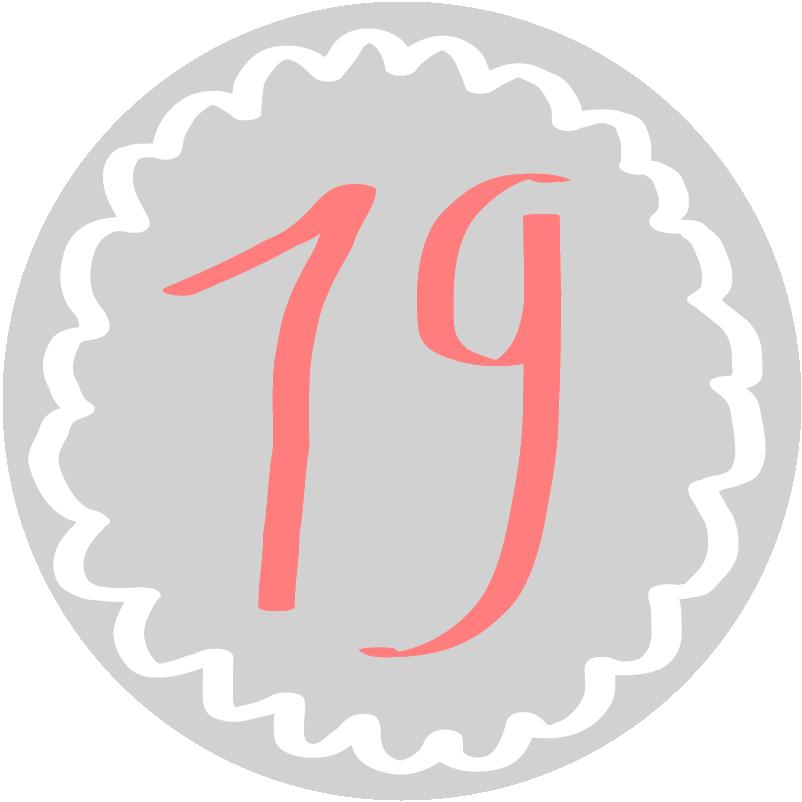 19 – Gutscheine für den Hummelhonig Laden
