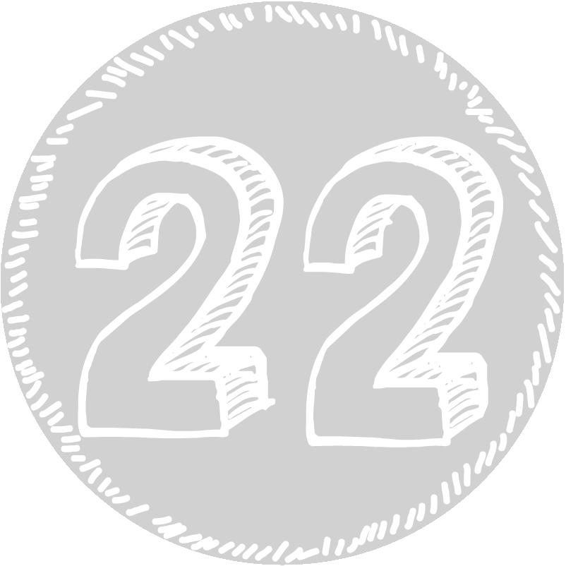 22 – 3D-Weihnachtsdeko